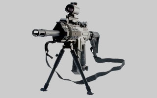 bt4 tm15 elite sniper gun
