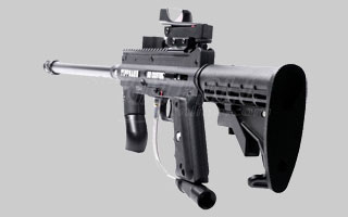 tippmann 98 custom sniper gun