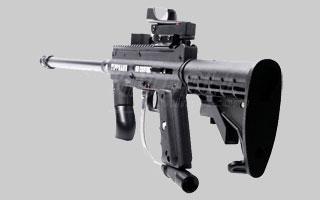tippmann 98 custom sniper gun