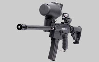 tippmann a5 designated marksman gun