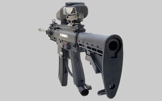 tippmann x7 sniper gun