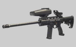 Tippmann X7 Phenom Core Sniper