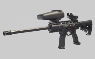 Tippmann X7 Phenom Core Sniper