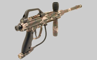 jt tac-5 paintball gun
