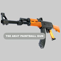 ak47 paintball gun