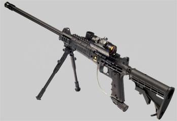 tippmann carver one sniper