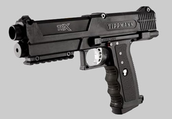 tippmann tpx pistol