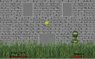 Paintball Flash Game