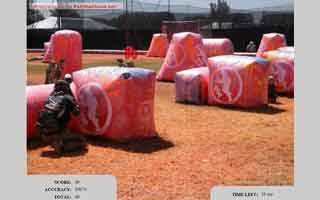 Paintball The Game